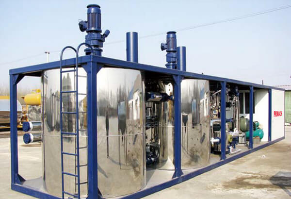 high quality modified bitumen system ex factory price 10