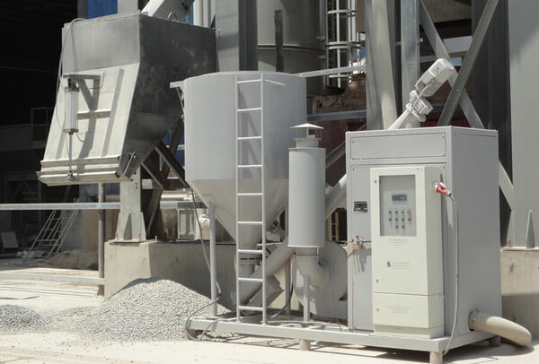manufacturer of high quality additive system 10